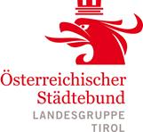Städtebund – Landesgruppe Tirol