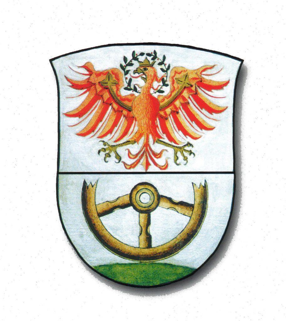 Radfeld-Wappen